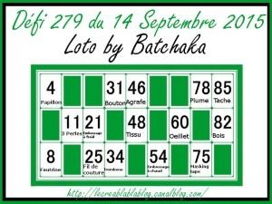 loto by Batchaka